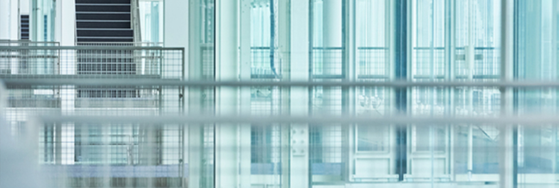 ビルの運営・管理、入居中における接渉、テナント退去時の新規テナント紹介、メンテナンス、セキュリティ業務まで、不動産賃貸業において最も重要な業務をトータルしてサポートします。